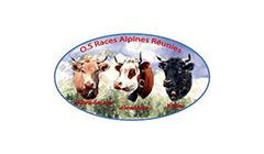 OS Races Alpines réunies