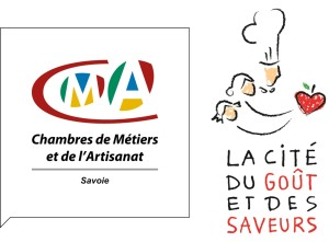 Logo CMA + CGS